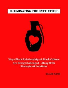ILLUMINATING THE BATTLEFIELD BOOK COVER