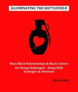 ILLUMINATING THE BATTLEFIELD BOOK COVER
